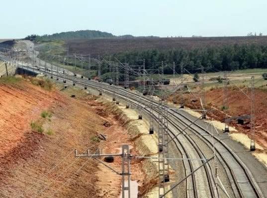 Cтроительство железной дороги от Керчи к Симферополю нецелесообразно