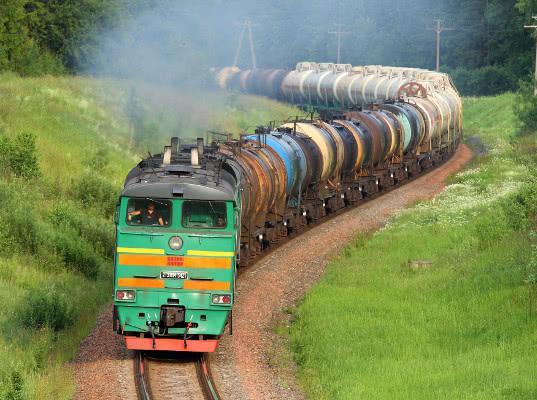 Экспорт по железной дороге станет быстрее, но дороже