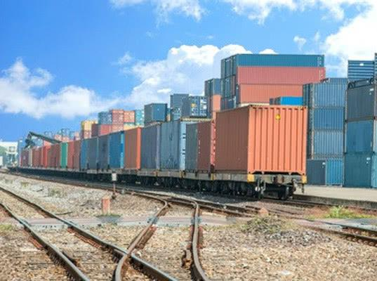 Транзитный железнодорожный маршрут из Китая в Европу через Россию набирает популярность среди грузоотправителей - Логистика