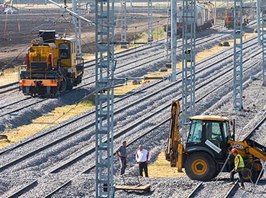 РЖД вложили 14 млрд рублей в реконструкцию подходов к портам Северо-Запада в 2018 году