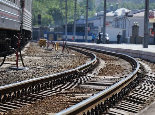 РЖД перестали высаживать пассажиров на архангельской станции Шиес