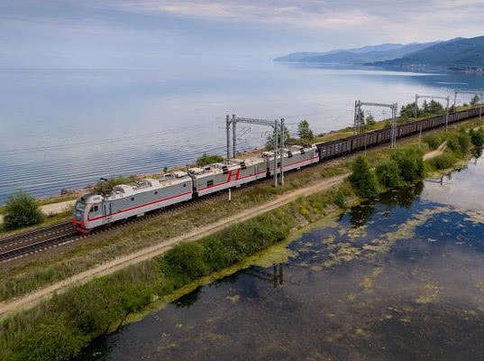 Рост транзита по Транссибу может обеспечить скидка к тарифу по территории РФ