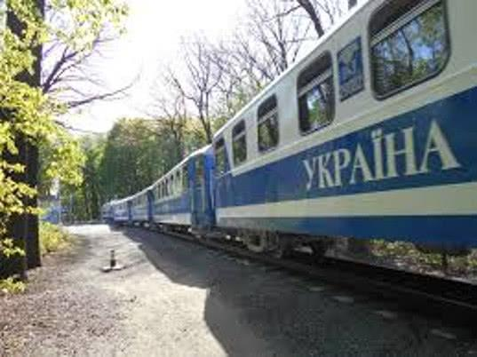На Украине оценили потери из-за железнодорожной блокады со стороны России - Логистика