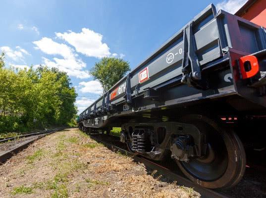 Перевозки грузов на платформах АО «ФГК» выросли на 28% - Логистика