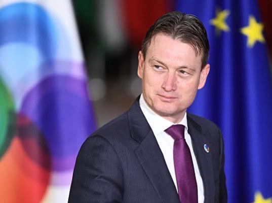 Глава МИД Нидерландов признался, что солгал про встречу с Путиным - Экономика и общество
