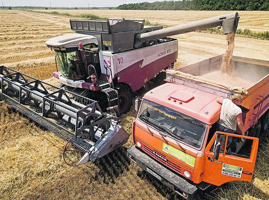 Делегация Россельхознадзора обсудила с компетентным ведомством Вьетнама вопросы экспорта российского зерна