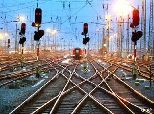Беспилотные поезда на сети РЖД появятся к 2030 году - Логистика