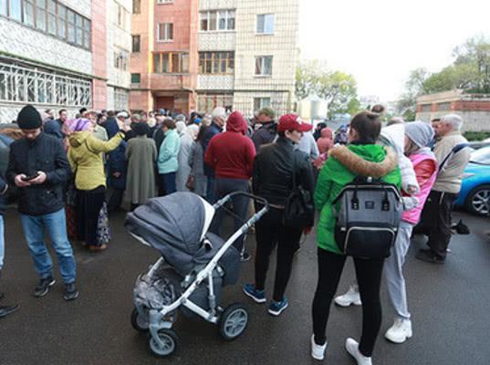 Жители Казани взбунтовались против строительства мечети - Экономика и общество