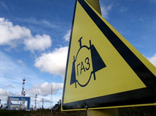 Почему Европа увеличивает закупки российского газа - Обзор прессы
