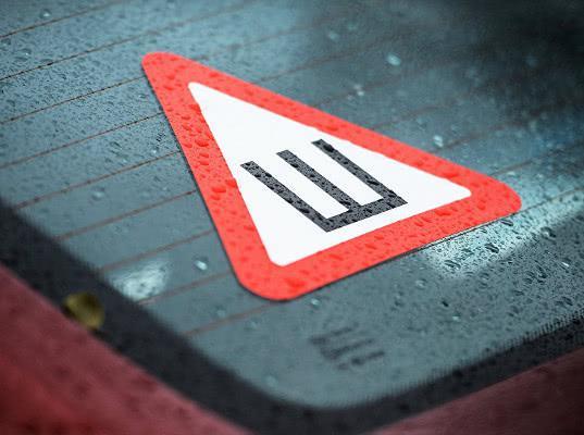 МВД предложило отказаться от знака Шипы на автомобилях - Экономика и общество