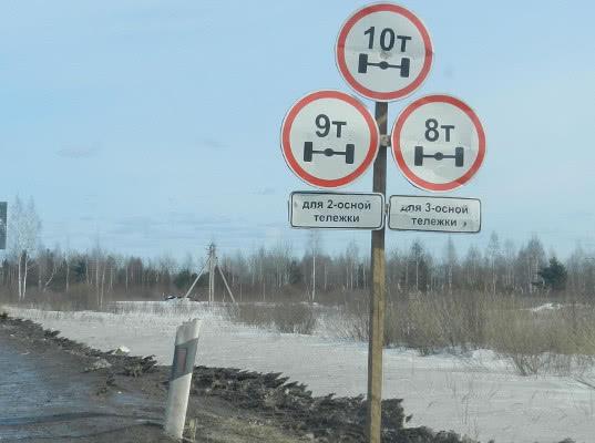 ФАС: Минтранс РФ снял ограничения по перевозкам грузов по федеральным автодорогам