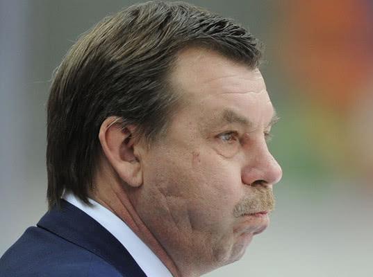 Тренер сборной России по хоккею взял на себя вину за поражение на Играх - Экономика и общество