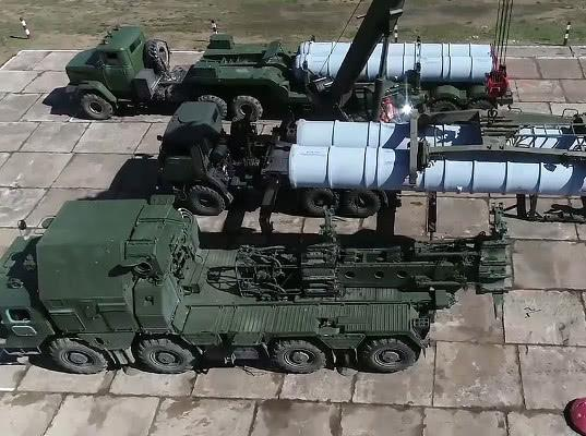 Россия в октябре 2019 года поставит Турции полк С-400 - Обзор прессы