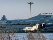 В Ханты - Мансийской таможне отмечается рост количества международных авиарейсов