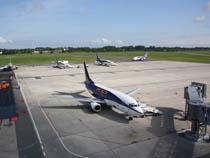 Режим свободного порта будет распространен на главный аэропорт Камчатки
