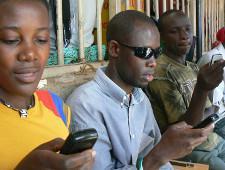 Российские политтехнологи изведают Африку