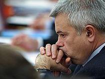 Белый дом не пережил нефтяного шока - Обзор прессы - TKS.RU