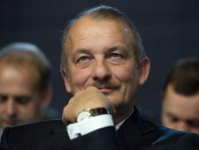 На Сергея Алексашенко завели уголовное дело о контрабанде культурных ценностей