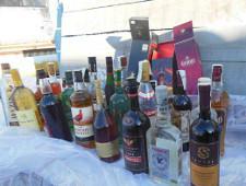 Владимирская таможня обнаружила алкоголь с нарушениями - Криминал