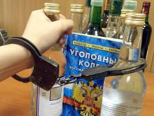 В ГД внесен законопроект об уголовном наказании за продажу алкоголя в интернете - Экономика и общество - TKS.RU