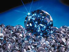 Россия входит в число стран-лидеров по добыче золота и алмазов - Обзор прессы