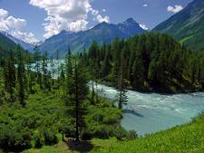 Австрия и Алтай намерены сотрудничать в сфере туризма, образования и горного дела - Обзор прессы