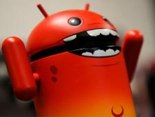 Доктор Веб обнаружил вредоносную программу в прошивке Android-устройств