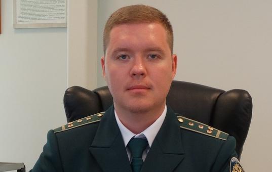 Назначен новый начальник таможенного поста Аэропорт Самара Самарской таможни          - Новости таможни