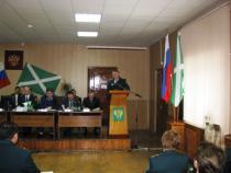 Представители различных ведомств и бизнеса провели рабочее совещание - Новости таможни - TKS.RU