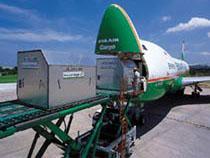 Предварительное информирование о товарах, ввозимых воздушным транспортом, становится обязательным