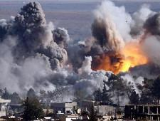 Bloomberg написал о гибели 100-200 «русских наемников» в Сирии - Экономика и общество