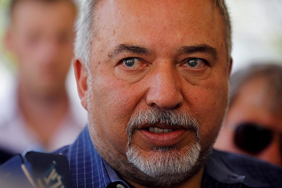 Министр обороны Израиля объявил об отставке из-за перемирия с ХАМАС - Экономика и общество