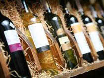 Поставки вина в Россию выросли, крепких напитков — упали