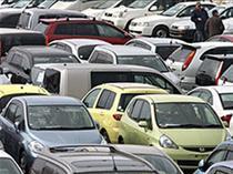 Импорт б/у авто в Россию закрыт почти 3 месяца