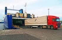 Стоимость доставки продуктов в Крым с материка возросла для на 50% - TKS.RU