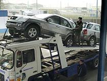 Ввоз транспортных средств в Россию сократился на 213,7 тыс. автомобилей - Новости таможни