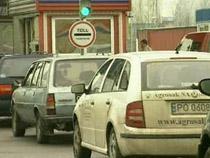 На польско-российской границе скопилось до 100 машин калининградских перегонщиков - Новости таможни - TKS.RU