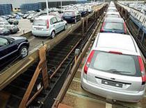 Пошлина на ввозимые в РФ авто старше 5 лет будет повышена - Новости таможни - TKS.RU