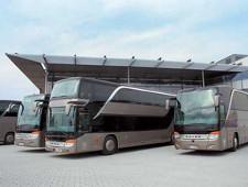 Россия осуществляет международные пассажирские автоперевозки в 23 страны по 700 регулярным маршрутам - Логистика - TKS.RU