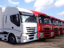 Объем автомобильных перевозок грузов в международном сообщении вырос почти на 7% - Логистика - TKS.RU