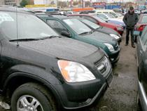 В первую декаду марта 2017 г. погрузка автомобилей по сети РЖД возросла на 31% - Логистика - TKS.RU