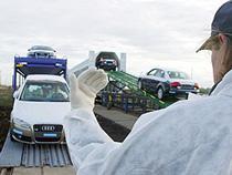 Автомобили включили задний ход - Новости таможни