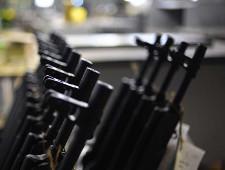 Россия начала поставки автоматов Калашникова Филиппинам
