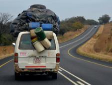 Россия начала переговоры с Зимбабве о сотрудничестве в автопроме - Обзор прессы - TKS.RU