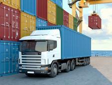 Объемы глобальных контейнерных перевозок резко выросли в первом квартале - Логистика - TKS.RU