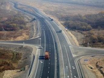 Скоростную трассу Москва— Петербург должны сдать в эксплуатацию до 29 сентября - Логистика