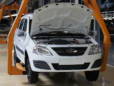 «АвтоВАЗ» отзовет почти 33 тысячи Lada Largus из-за проблем с тормозами - Экономика и общество
