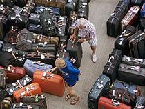 Если Ваш багаж не вернулся из-за границы