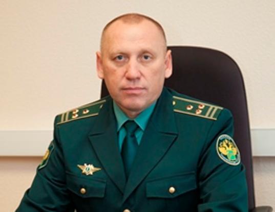 Назначен первый заместитель начальника Екатеринбургской таможни
