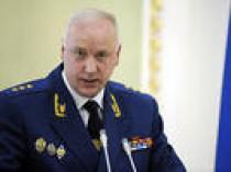Бастрыкин поручил тщательно расследовать обвал в шахте под Челябинском